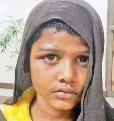 The Real Story Behind The 'Pardon': Tayyaba Torture Case