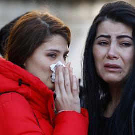 ISIS Claims Nightclub Shooting: Istanbul