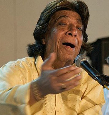 Renowned Classical Singer Ustad Fateh Ali Khan Passes Away