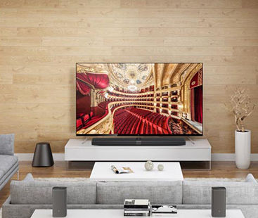 Xiaomi TV Is Thinner Than An iPhone