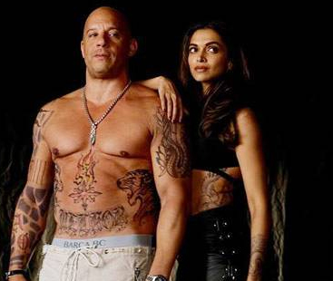 Return Of The Xander Cage Movie, Reviews