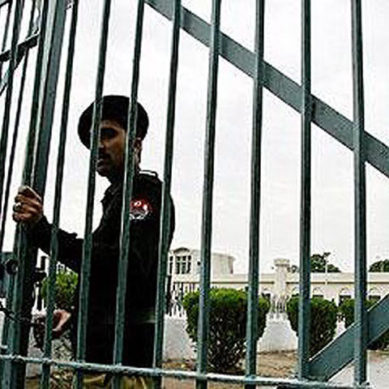 Six Prisoners Escape From Faisalabad Police Station
