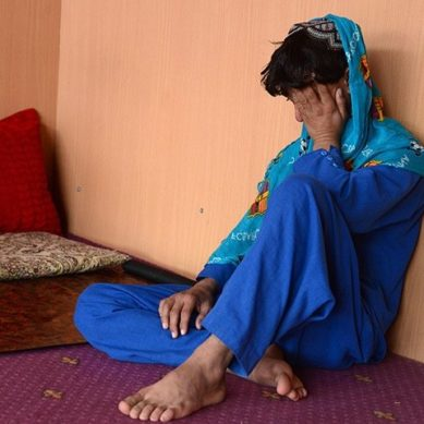Kabul To Set Penalties For Subculture Of Boy Sex Slaves