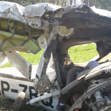 Two Dead In Faisalabad Training Aircraft Crash