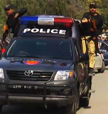 Two political Administration Officials Killed In Kurram Agency