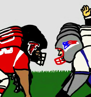 Are You Ready For Some Political Football?