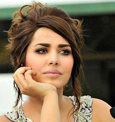 Ayyan Ali's Name Removed From ECL