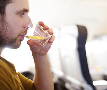 Why Flight Attendants Avoid Airplane Tap Water?