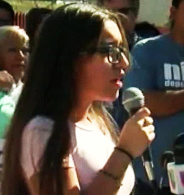 Daughter Makes Emotional Plea For Deported Mother