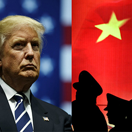 Ethics Concerns Over Trump's China Deals