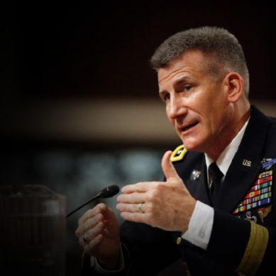 Pakistan Did 'Helpful Things' Against Haqqanis: US General