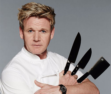 Gordon Ramsay Is Ruthlessly Roasting People's Home Cooking