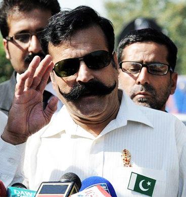 Court Orders To Release Gullu Butt