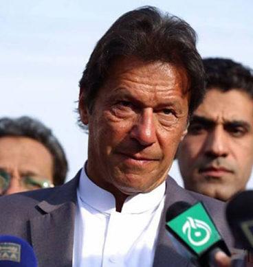 Imran Khan Pins Hope Over SC Decision