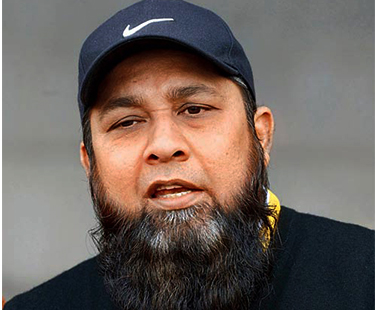 Will not seek contract extension: Inzamam-ul-Haq