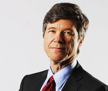 Jeff Sachs Explains Fiscal Policies Needed So Robots Don't Take Jobs