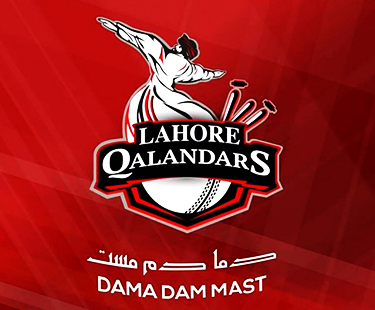 Lahore Qalandars Launch New Kits For PSL 2017