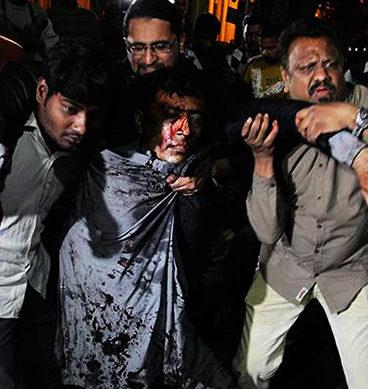 Terrorist Exposed – Admits Facilitating Suicide Bomber In Mall Road Blast