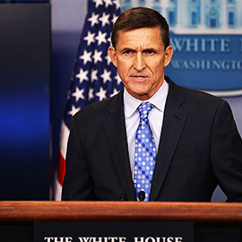 National Security Adviser: Iran Is 'On Notice'