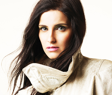 Nelly Furtado's Unseen Candid Interview