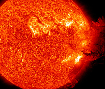 Storing The Sun's Energy In Liquid Could Change Solar Forever