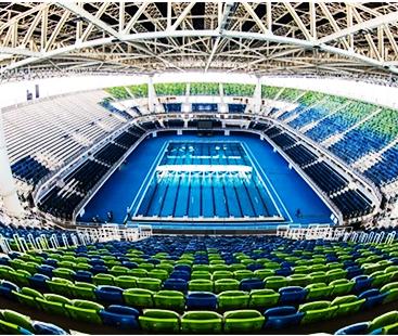 Olympic Rio Stadium
