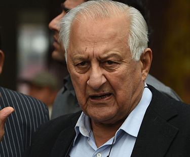 Big-Three To Dissolve In June, Announces PCB Chairman