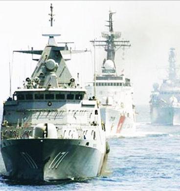 Pakistan Shows How To Combat Terrorists In Oceans