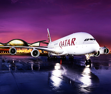 Longest Flight – Qatar Airways Makes Amazing World Record