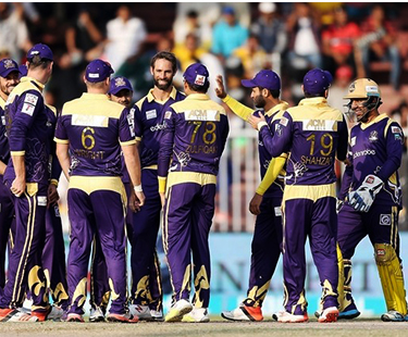 Quetta Gladiators Players Arrival In Lahore And Karachi