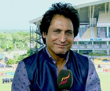 Ramiz Raja Talks About Pakistan's Selection