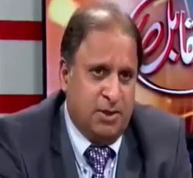 Rauf Klasra Endorses Imran Khan's Honesty