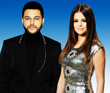 The Weeknd Turned On By Selena Gomez