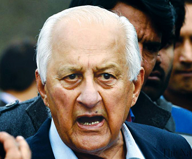 Shaharyar Upbeat About Holding PSL Final In Lahore