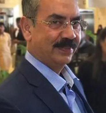 MQM Leader Saleem Shahzad Arrested At Karachi Airport