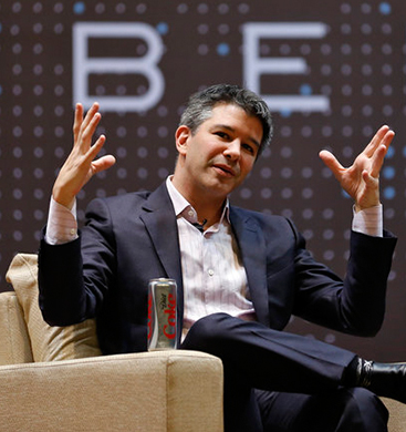Uber to sell its operations to Grab