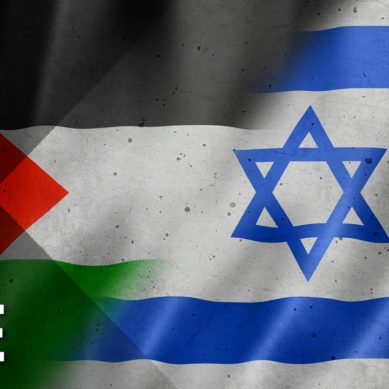 What Would A Unified Israel-Palestine Look Like?