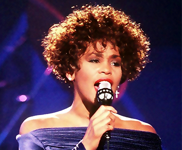 Whitney Houston – Classic And Timeless, Unseen Interview