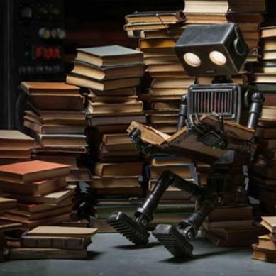 Smarter Robots Open Up New Possibilities