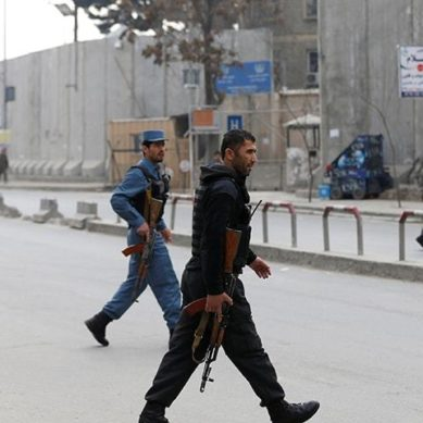 At Least 3 Killed, 60 Injured As Insurgents Attack Kabul Military Hospital