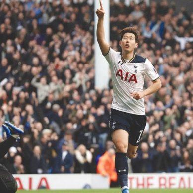 Tottenham-Hotspur vs Millwall – Highlights