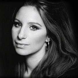 "Barbra Streisand: ""Trump Is Making Me Gain Weight"""