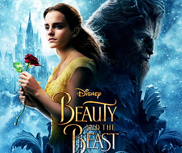 """Movie Pass: """"Beauty And The Beast"""""""