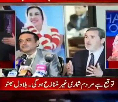 Dr. Shahid Masood Reveals 'Minus-4' Plan