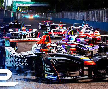 Buenos Aires Eprix 2017 Highlights