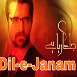 Dil e Jaanam – Episode 7, April 12, 2017