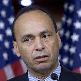 Gutierrez On Sessions: Lying Under Oath Is Perjury