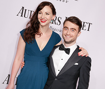 Harry Potter Star Daniel Radcliffe Engaged To Erin Darke
