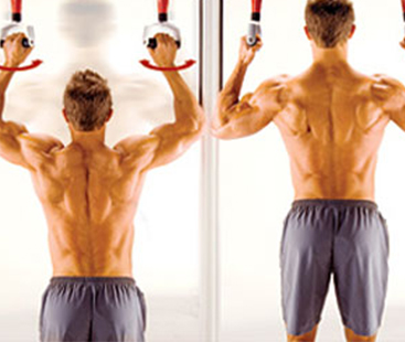 How To Perform The Perfect Pull Up