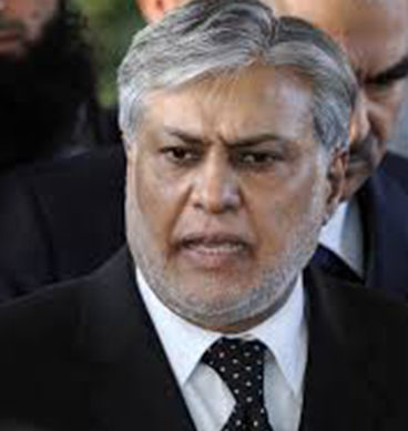 Political Parties Reach Concensus On Military Courts: Ishaq Dar